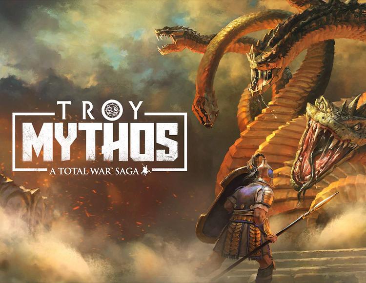 A Total War Saga: TROY - Mythos