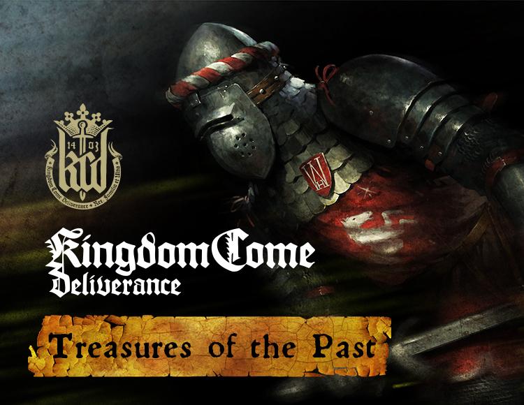 Kingdom Come: Deliverance - Сокровища прошлого