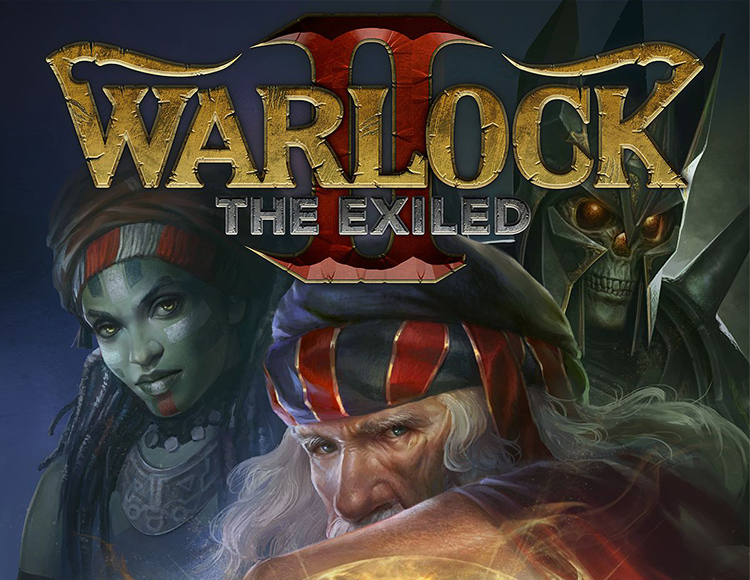Warlock 2 : The Exiled