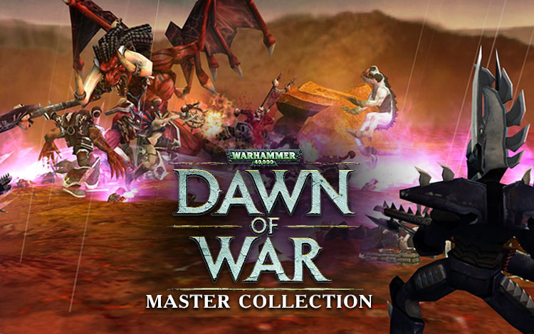 Warhammer 40,000 : Dawn of War Master Collection