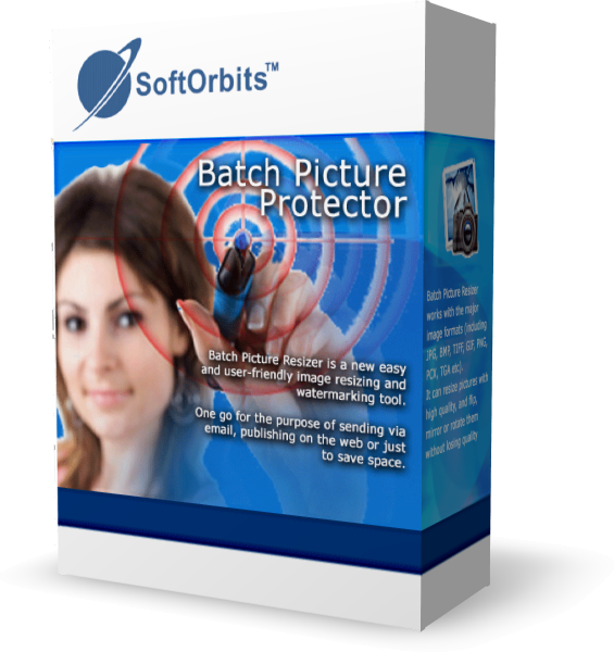 Batch Picture Protector Personal