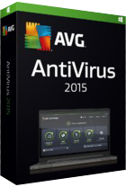 AVG Anti-Virus Business Edition 2 computers (1 year)