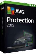 AVG Protection, 1 год