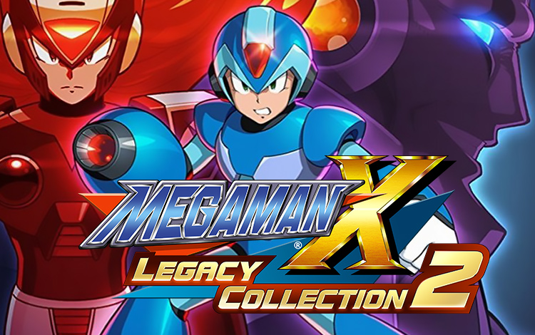 Mega Man™ X Legacy Collection 2