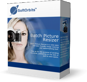 Batch Picture Resizer Personal