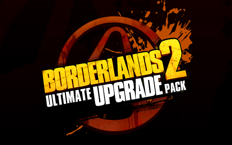 Borderlands 2 : Ultimate Vault Hunters Upgrade Pack