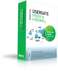 UserGate Proxy & Firewall