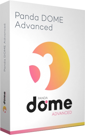 Panda Dome Advanced - ESD версия - на 5 устройств - (лицензия на 1 год)