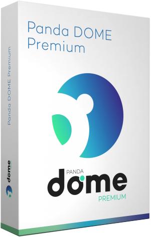 Panda Dome Premium - Продление/переход - на 10 устройств - (лицензия на 2 года)