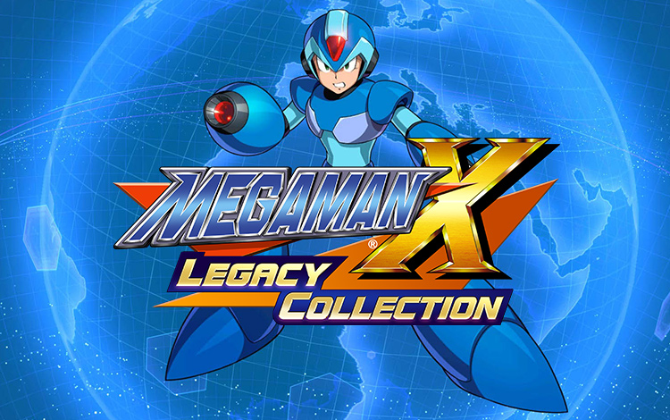 Mega Man™ X Legacy Collection