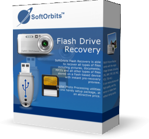 Flash Drive Recovery Business
