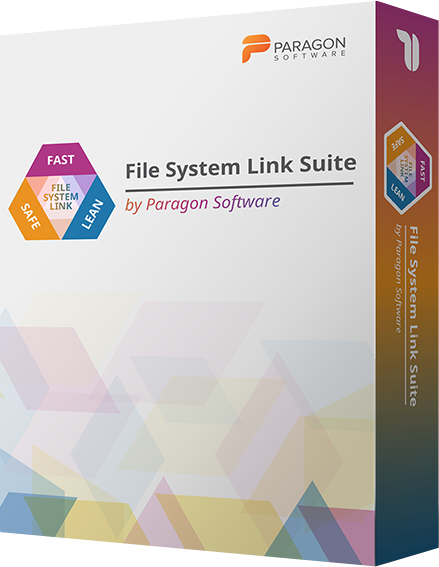 File System Link Business Suite