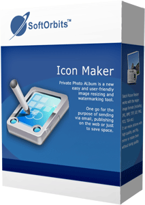 Icon Maker Business