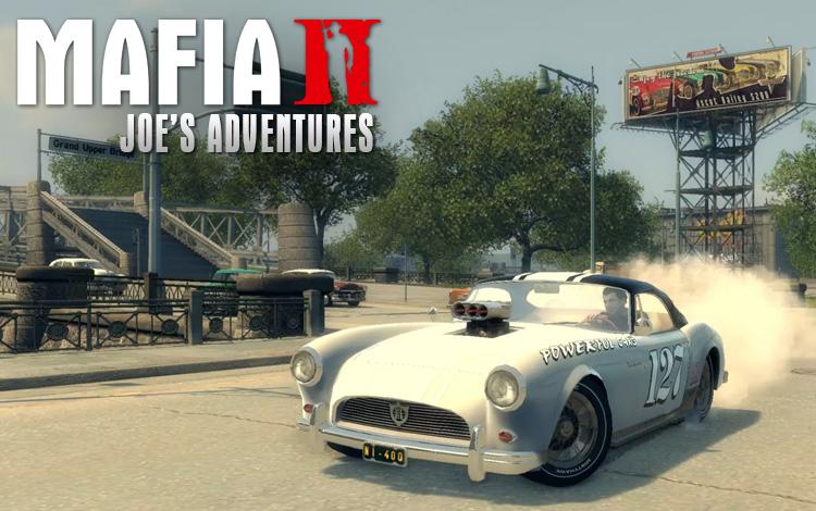 Mafia II: Joes Adventures