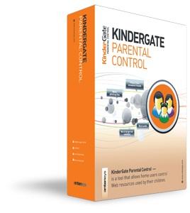 KinderGate Родительский Контроль, лицензия на 1 ПК на 1 год