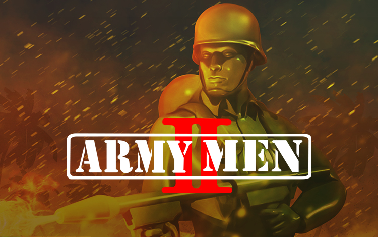 Army Men II