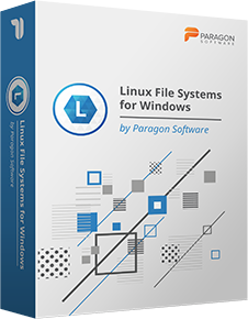 Linux File Systems for Windows