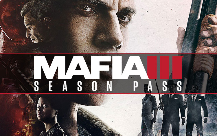 Mafia III - Season Pass