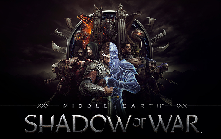 Middle-earth™: Shadow of War™ Standard Edition