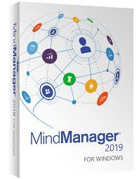 Mindjet MindManager 2019 for Windows