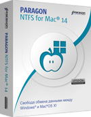 NTFS For Mac OS