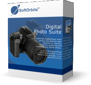 Digital Photo Suite Personal