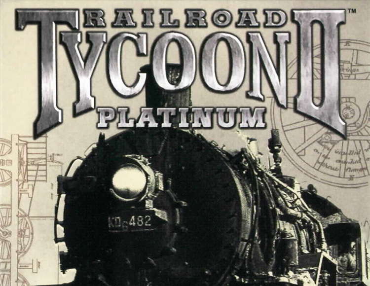 Railroad Tycoon II : Platinum