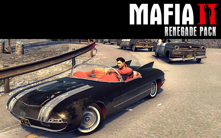 Mafia II: Renegade Pack