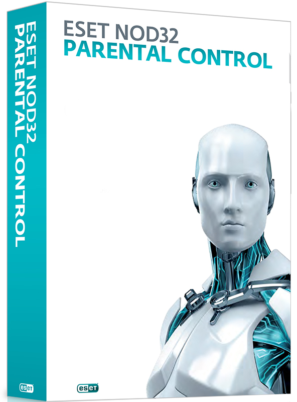 Контроль сайтов и приложений ESET NOD32 Parental Control