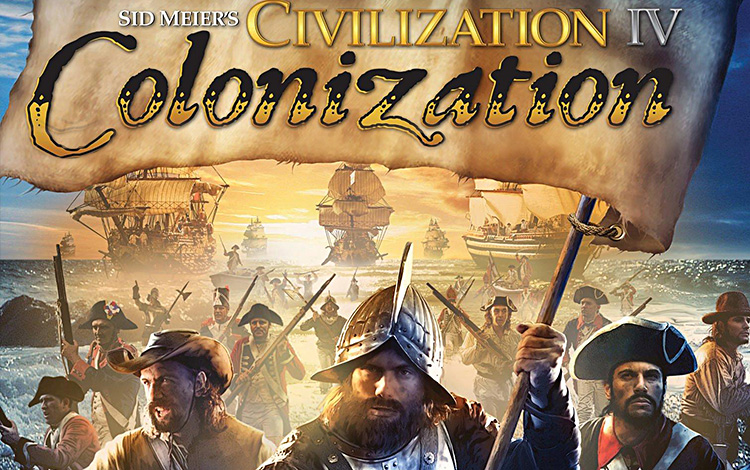 Sid Meier's Civilization IV : Colonization