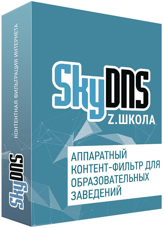 SkyDNS Z.Школа
