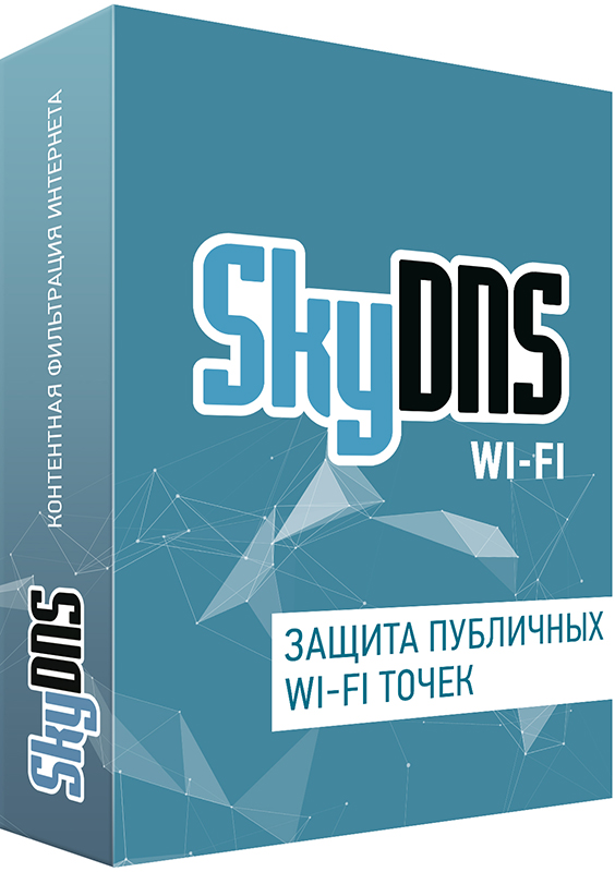 SkyDNS WiFi