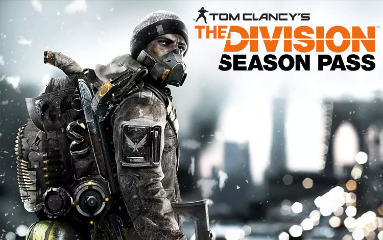 Tom Clancys The Division. Season Pass