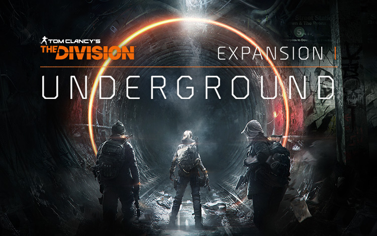 Tom Clancys The Division Underground