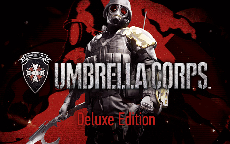 Umbrella Corps™ - Deluxe Edition