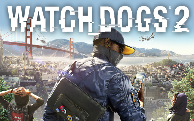 Watch_Dogs® 2