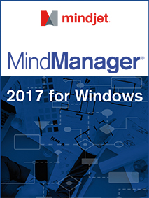 Mindjet MindManager 2017 for Windows