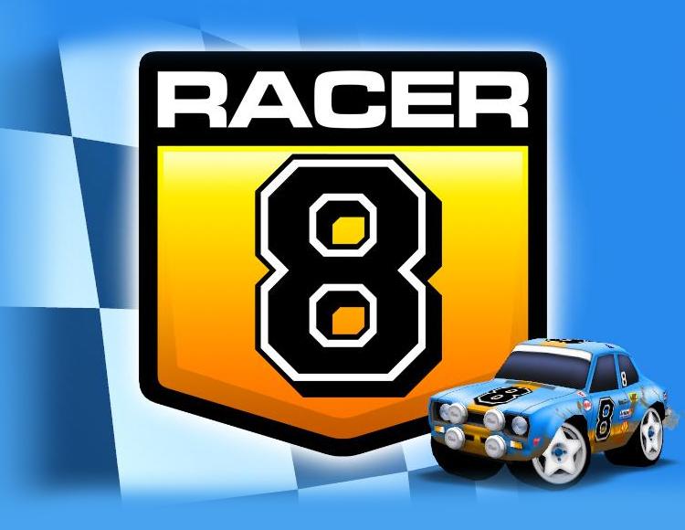 Racer 8