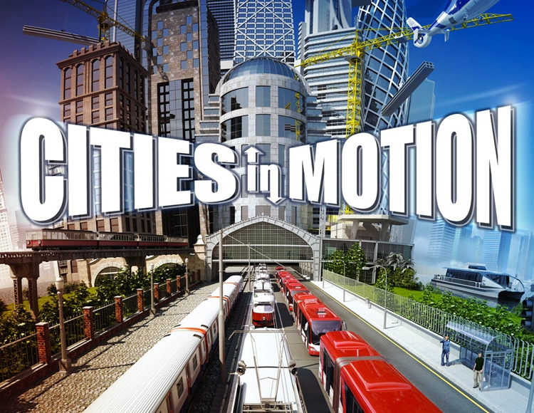 Cities in Motion Complete