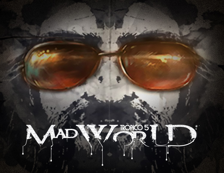 Tropico 5 - Mad World