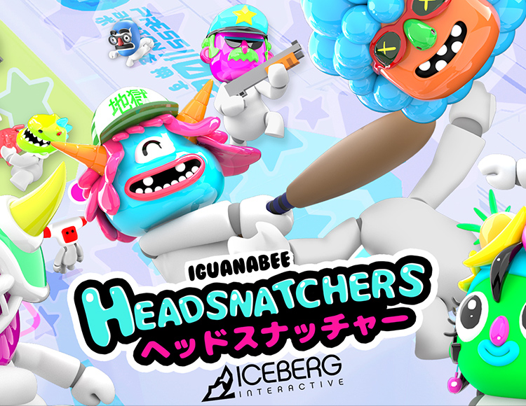 Headsnatchers (Ранний Доступ)