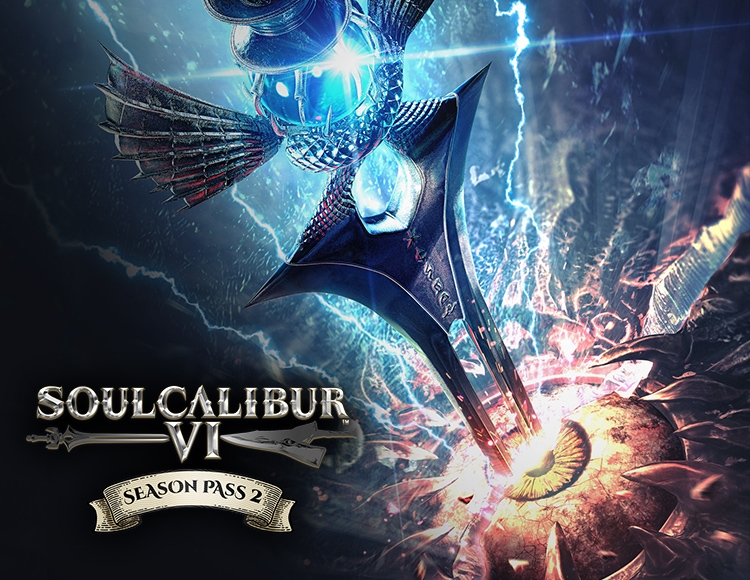 SOULCALIBUR VI - Season Pass 2