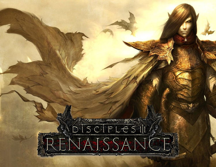 Disciples III - Renaissance