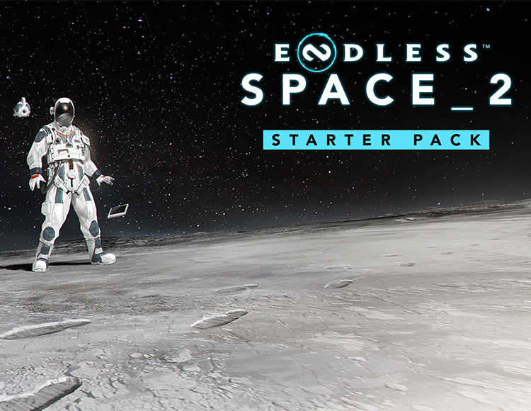 Endless Space 2 - Starter Pack