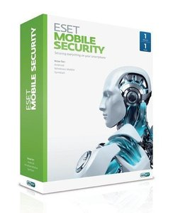 NOD 32 Mobile Security