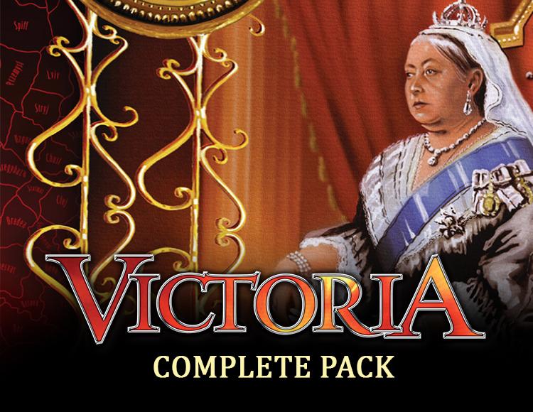 Victoria 1 Complete