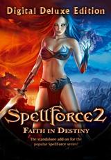 SpellForce 2 - Faith in Destiny Digital Deluxe Edition