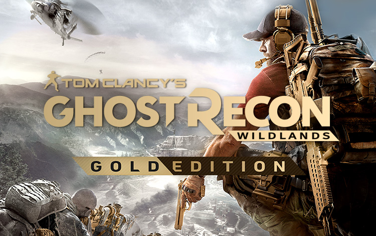 Tom Clancy's Ghost Recon® Wildlands Year 2 Gold Edition