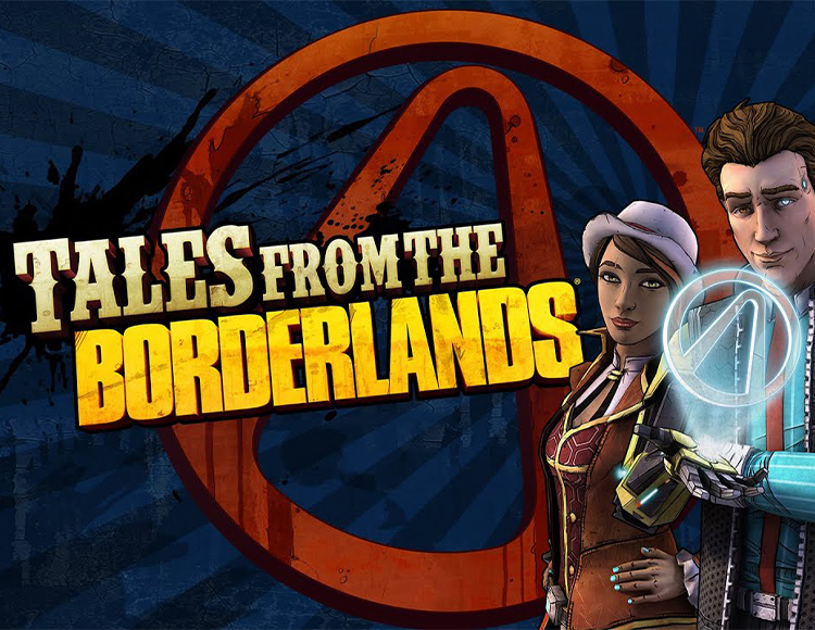 Tales from the Borderlands (Epic Games)