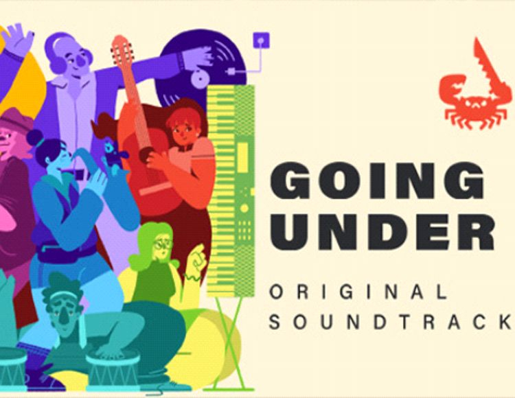 Going Under Soundtrack